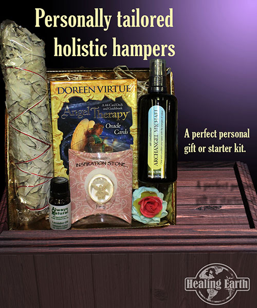 HolisticHampers